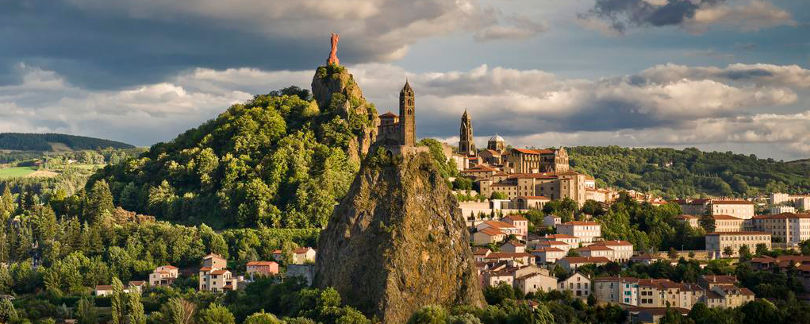 le puy en velay usefull advices to start way
